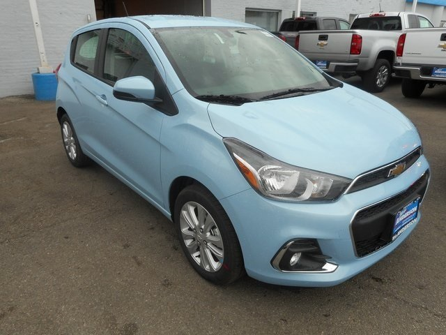 new 2016 chevrolet spark 1lt 5d hatchback in merrillville. Black Bedroom Furniture Sets. Home Design Ideas