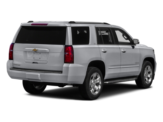 Certified Pre Owned 2015 Tahoe Autos Post